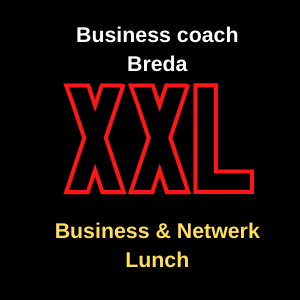 Business coach breda netwerk lunch
