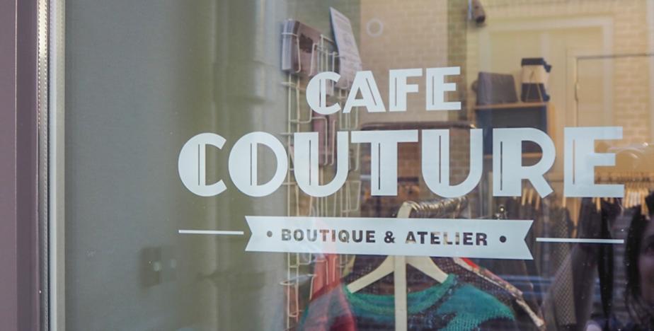 café couture Breda