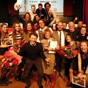 Breda Pluim Winnaars 2016