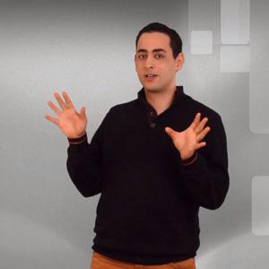 Vlog Farid Positionering